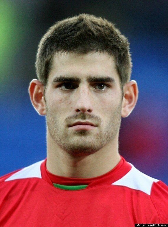 Gordon Taylor, PFA Chief Apologises For Comparing Ched Evans Controversy To