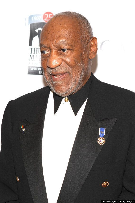 Bill Cosby 'Jokes About Sexual Abuse Allegations' During Comedy Show, Is Branded A 'Rapist' By Audience