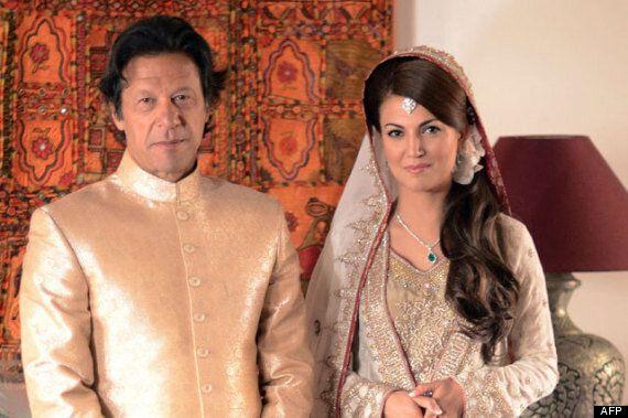 Imran Khan Marries Former BBC Weather Presenter Reham
