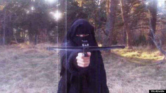Hayat Boumeddiene, 'Armed And Dangerous' Female Terror Suspect, Still On The Run From French