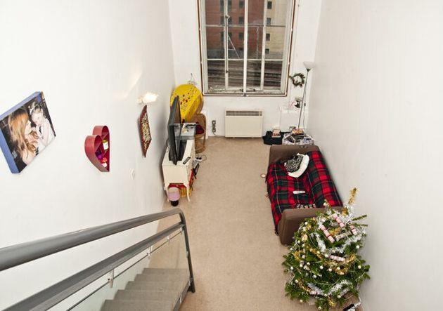 My Apartment: Arielle