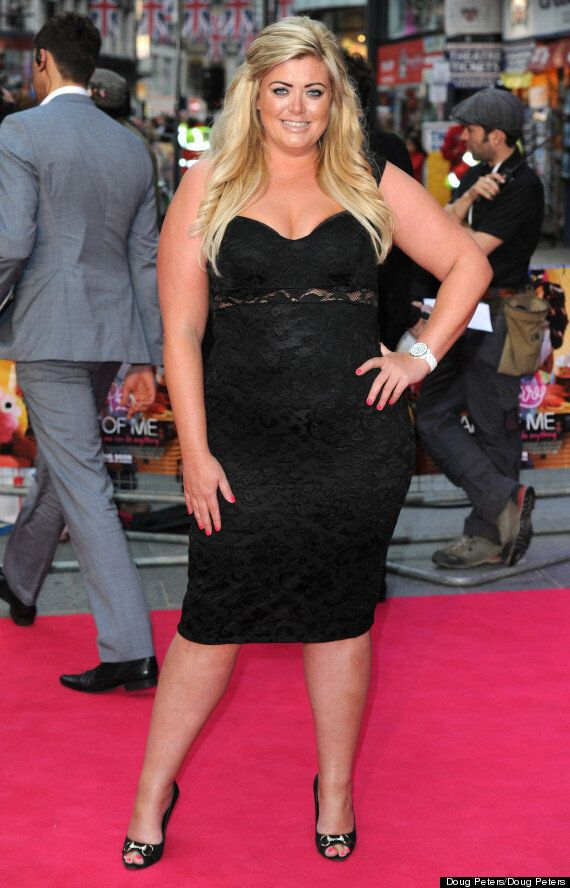 Gemma Collins 'To Present Her Own Fashion Show', Offering Style Advice To Plus-Sized