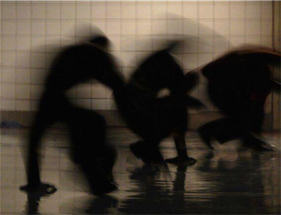 Mikhail Baryshnikov Art Show: A Privileged Insight Into Dance in Bond