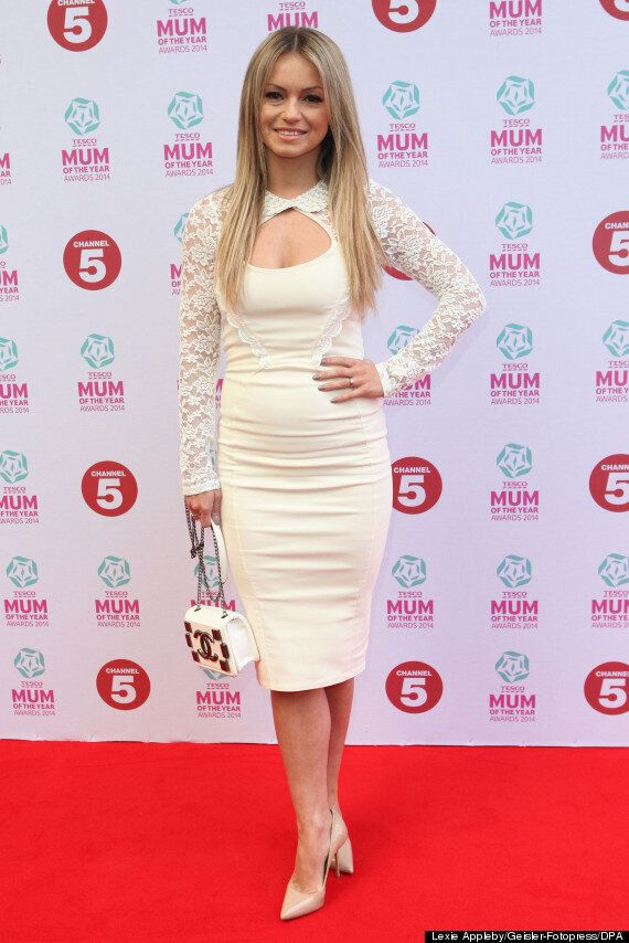 Injured Ola Jordan 'Warned There's A 50/50 Chance She Will Never Dance Again' After