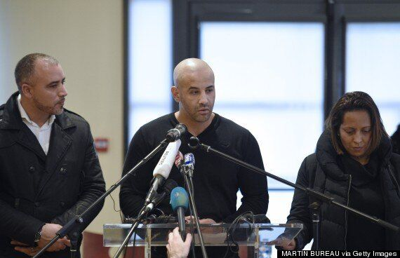 Murdered Police Officer Ahmed Merabet's Brother Malek Says Charlie Hebdo Terrorists 'Pretend To Be
