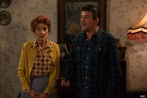'EastEnders' Spoiler: Dot Cotton To Stand Trial For Murder Of Her Own Son, Nick Cotton, During 30th Anniversary...
