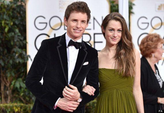 Eddie Redmayne Wins Best Actor Golden Globes 2015 Award For Theory Of