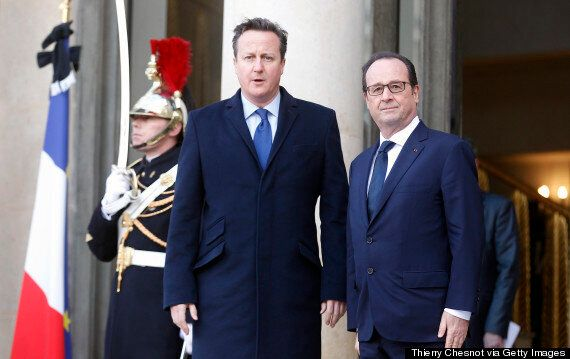 Paris Attack Means We Need More Snooping Powers, Says Cameron, Amid Warnings Of 'Big