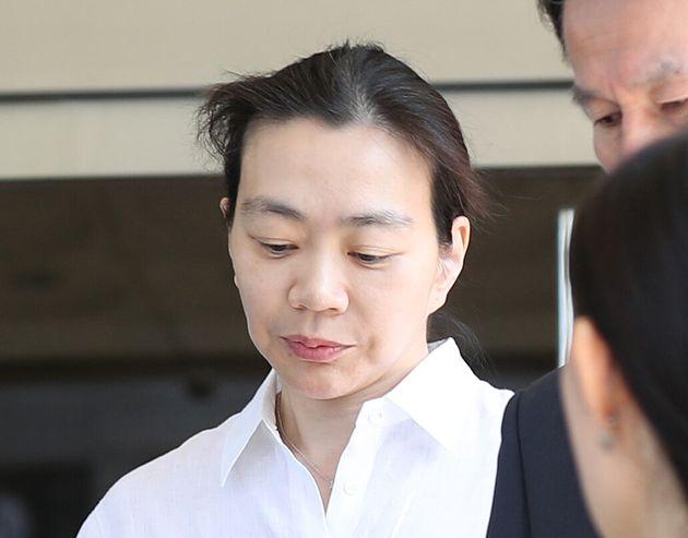 '명품 밀수혐의' 조현아·이명희 모녀에게 징역형과 벌금형이