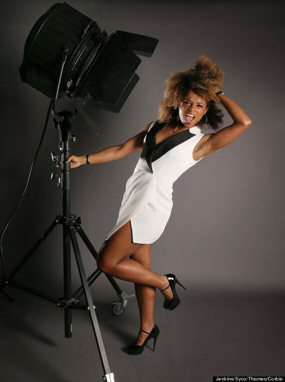 Fleur East Signs To Simon Cowell's Syco Record Label, 'X Factor' Singer To Release Debut Album Later...