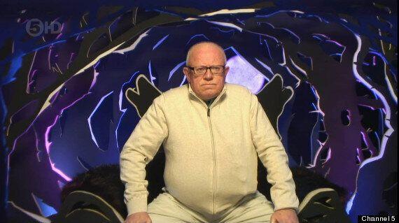 Ken Morley Removed From 'Celebrity Big Brother'