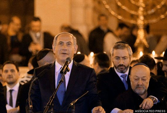 Benjamin Netanyahu's Israel Invitation To Europe's Jews Is Unwelcome For