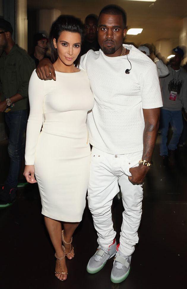 Bridal Style Steal? Kim Kardashian 'Wants Wedding Dress Like Kate