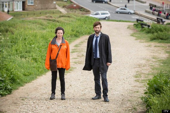 'Broadchurch' Episode 2 Review: Drama Continues With More Twists, And Welcome Flashes Of