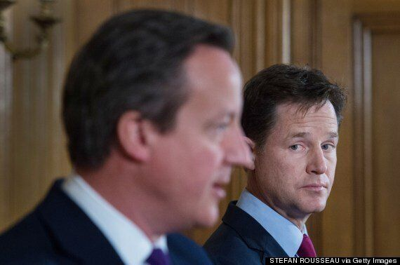 Clegg Goes To War With Cameron In Bid To Stop 'Snooper's Charter' In Wake Of Paris