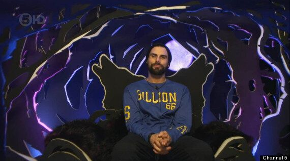 'Celebrity Big Brother' Housemate Jeremy Jackson Receives Caution For Common Assault After Chloe Goodman