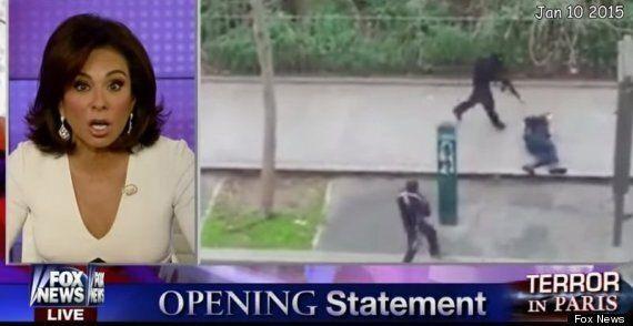 Fox News Host Jeanine Pirro: Muslims 'Need To Kill All Radical