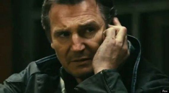TV Trends: With 'Taken 3', Liam Neeson Does It Again... Why Is Retired Agent Bryan Mills So