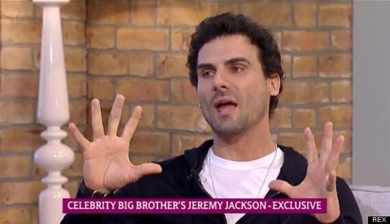 'Celebrity Big Brother': Jeremy Jackson Appears On 'This Morning' As OfCom Receive Complaints Over Ken...