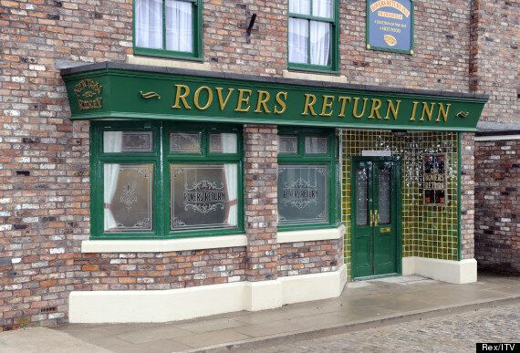 'Coronation Street' Fans Petition To Save Old Granada Studios Set From
