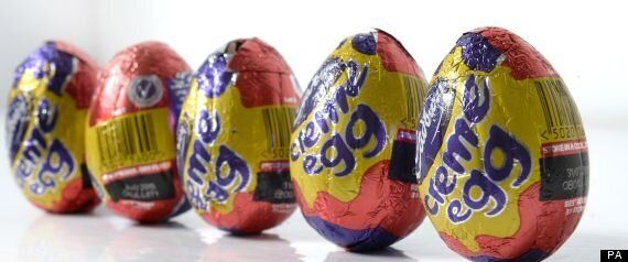 Creme Eggs 'Not Laid By Actual Chickens', Confirms