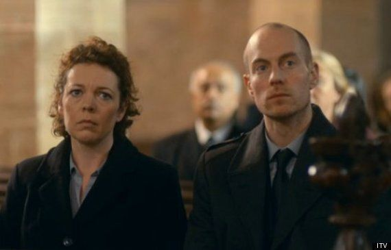 EXCLUSIVE: 'Broadchurch' Villain Matthew Gravelle Aka Joe Miller Reveals Dream Role... 'Welsh Doctor