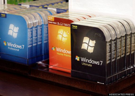 Windows 7 Is Finally Dead As Microsoft Kills OS
