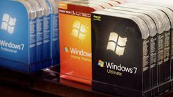 Windows 7 Is Officially
