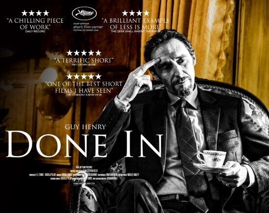 'Done In' - the Review... and the Joy of Short