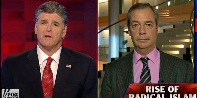 QUIZ: Who Said It - Ukip Member Or Fox News