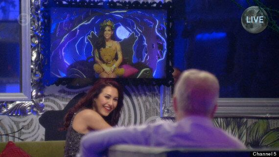 Cami Li Crowned 'CBB' Queen Of The Fairies And Granted Eviction Immunity