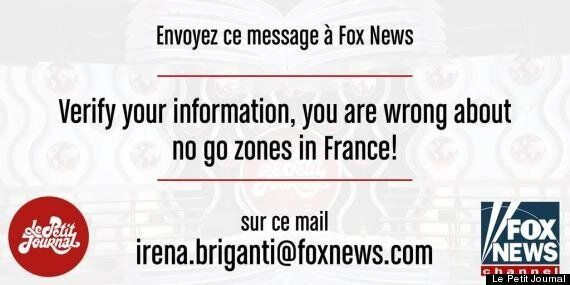 France's 'No Go Muslim-Only' Zones Aren't What You Think They