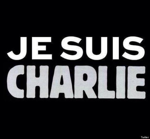 'Je Suis Charlie' Has Been The Subject Of 50 Trademark Claims