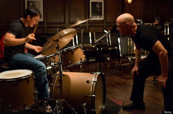 'Whiplash' Star JK Simmons Reveals Golden Globe-Winning Character 'Uses Every Tool At His Disposal To...