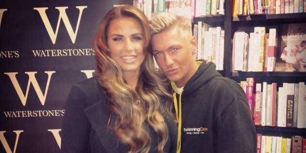 Katie Price Superfan Nathan Thursfield Gets Plastic Surgery To Look Like