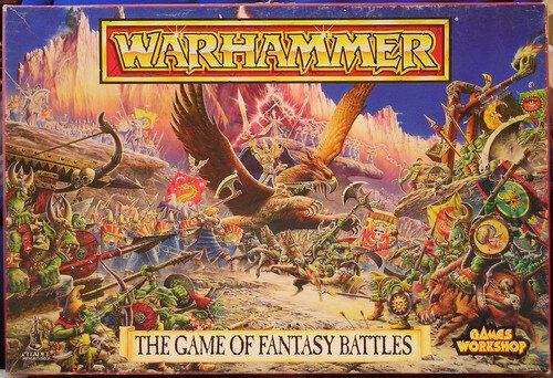 'Total War: Warhammer'