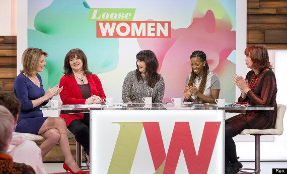 Coleen Nolan: 'I Listened In On My Son Having Sex For 4