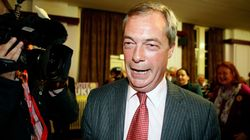 Tories Hope To Decapitate Ukip Snake As Farage's Battle For South Thanet Hots