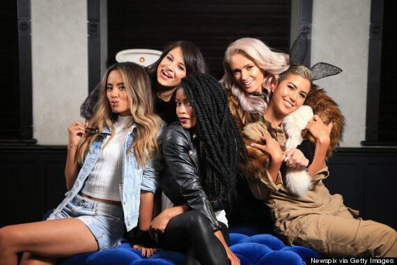 G.R.L. Discuss Bandmate Simone Battle's Suicide For The First Time: 'Her Death Felt Like A Bomb Going