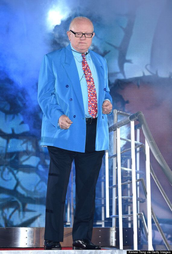 'Celebrity Big Brother' Star Ken Morley's Double-Glazing Adverts 'Pulled From Firm's