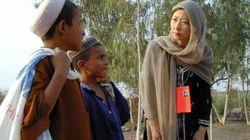 難民問題を、もっと日本に引き寄せたい。国連UNHCRの報道ディレクターになります。