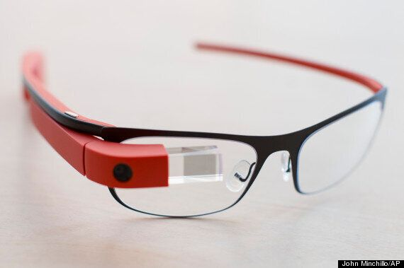 Google Glass Experiment Finished, Nest Chief Exec Tony Fadell Takes