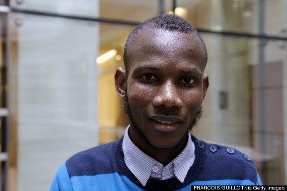 Lassana Bathily, Hero Of French Kosher Supermarket Siege Gets French