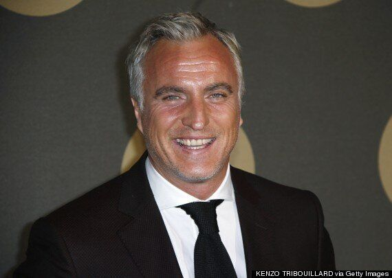 David Ginola Backed By Paddy Power In £2.3M Crowdfunding Campaign To Replace Fifa President Sepp