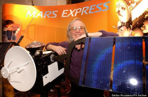 Beagle 2 Mars Lander Timeline: From Hope To Disaster - And