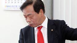자유한국당 이완영 의원직