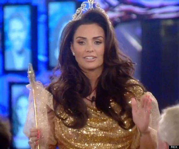 Katie Price Vows To Take On Katie Hopkins In The 'Celebrity Big Brother' House