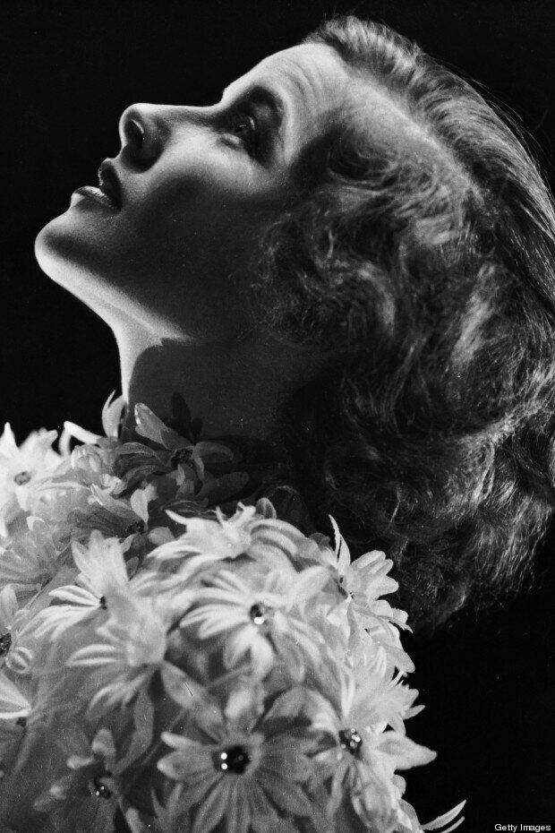 Vintage Portfolio: Katharine