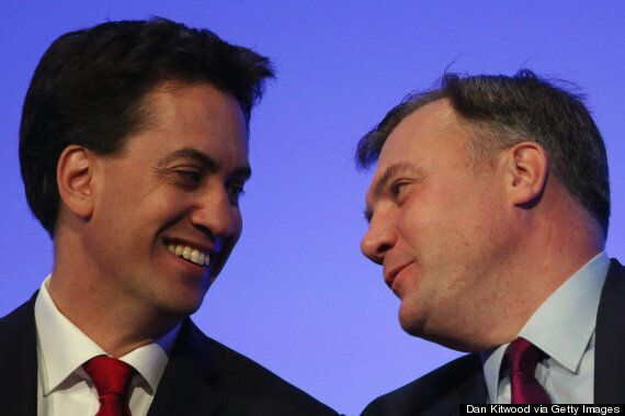 Miliband And Balls 'Knew Economy Was Going To Fall Off A Cliff' In