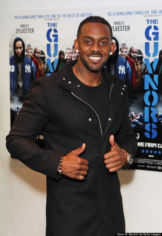 'EastEnders' Spoiler: Richard Blackwood To Make Soap Debut During Live